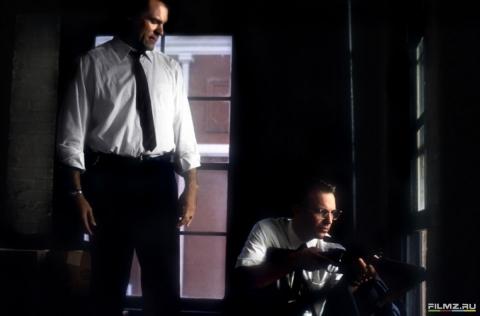 кадр №84002 из фильма Джон Ф. Кеннеди: Выстрелы в Далласе