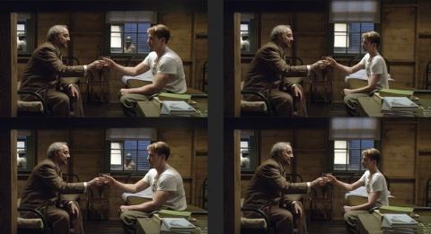 кадр №84039 из фильма Первый Мститель