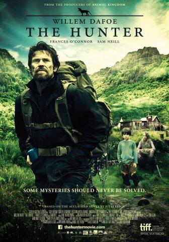 плакат фильма постер Охотник