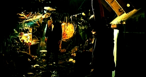кадр №8425 из фильма Путевой обходчик