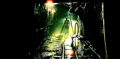 кадр №8426 из фильма Путевой обходчик