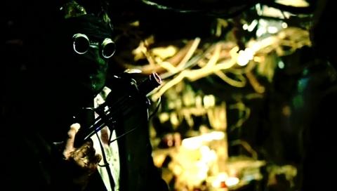 кадр №8431 из фильма Путевой обходчик