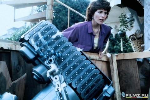 кадр №84341 из фильма Короткое замыкание