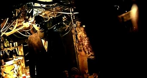 кадр №8437 из фильма Путевой обходчик