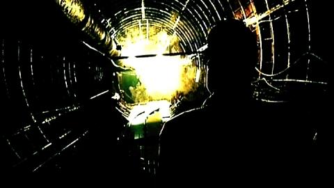 кадр №8438 из фильма Путевой обходчик