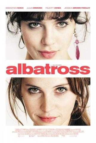 плакат фильма постер Альбатрос*