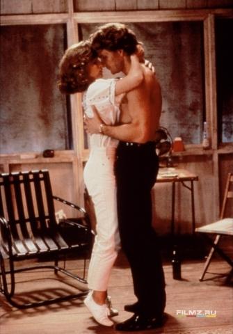 кадр №84482 из фильма Грязные танцы