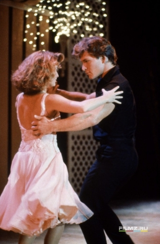кадр №84485 из фильма Грязные танцы