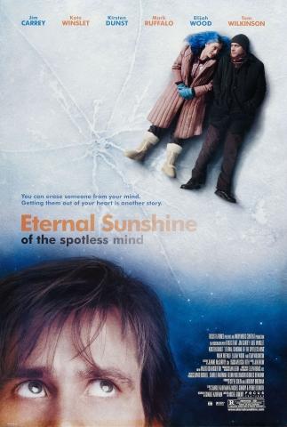 плакат фильма Вечное сияние чистого разума