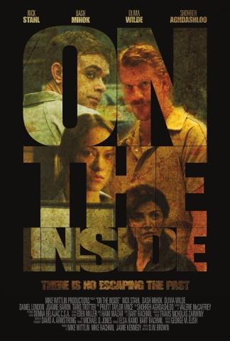 плакат фильма постер Изнутри*