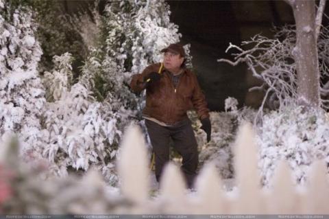 кадр №8469 из фильма Добро пожаловать или соседям вход воспрещен