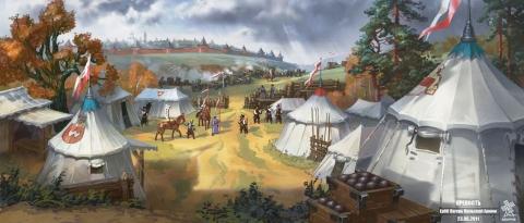 кадр №84965 из фильма Крепость: щитом и мечом