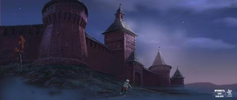 кадр №84971 из фильма Крепость: щитом и мечом