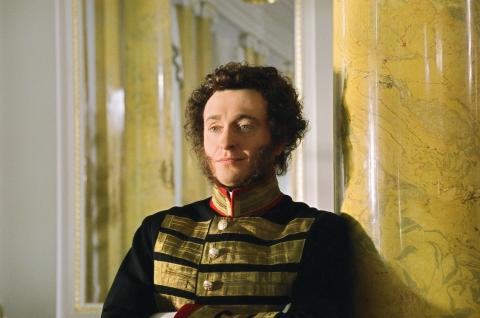 кадр №8515 из фильма Пушкин. Последняя дуэль