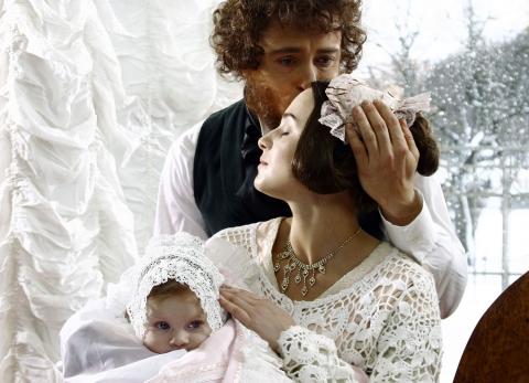 кадр №8520 из фильма Пушкин. Последняя дуэль