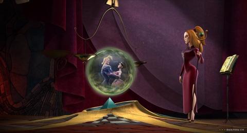 кадр №8531 из фильма Новые приключения Золушки