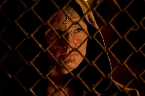 кадры из фильма Страшно красив Алекс Петтифер,