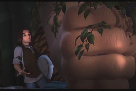 кадр №8537 из фильма Новые приключения Золушки