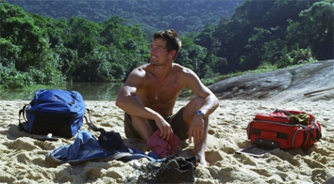 кадр №8560 из фильма Туристас