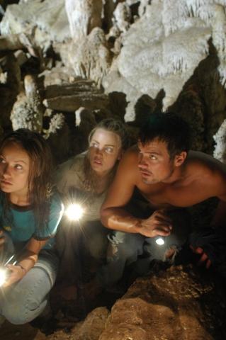 кадр №8568 из фильма Туристас