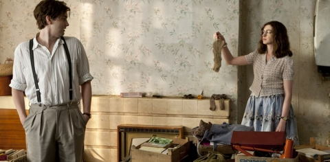кадр №85954 из фильма Один день