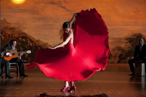кадр №86005 из фильма Фламенко, фламенко