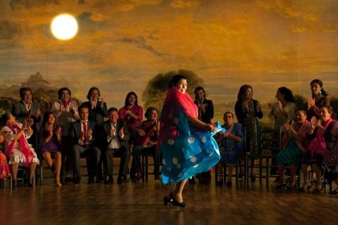 кадр №86008 из фильма Фламенко, фламенко