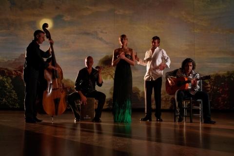 кадр №86009 из фильма Фламенко, фламенко