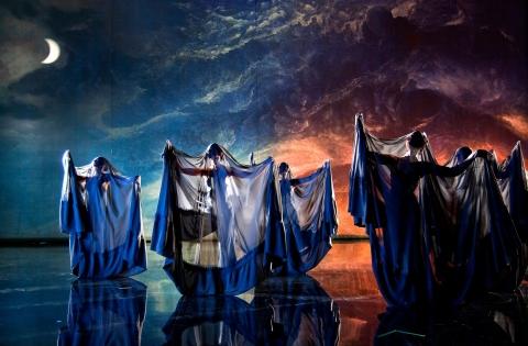 кадр №86013 из фильма Фламенко, фламенко