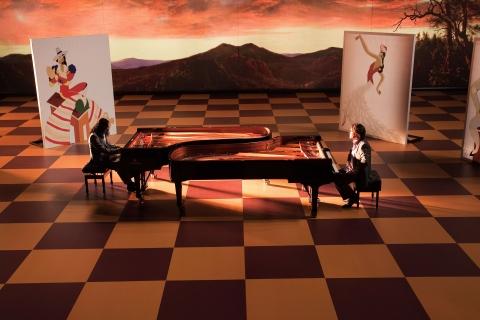 кадр №86014 из фильма Фламенко, фламенко