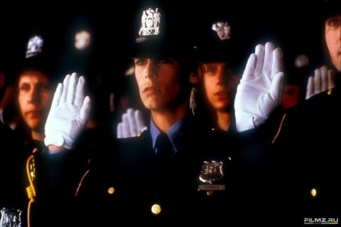 кадр №86042 из фильма Голубая сталь