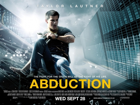 плакат фильма биллборды Погоня