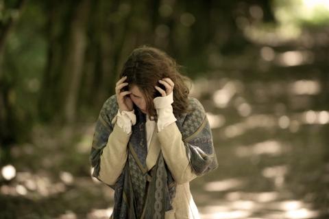 кадр №86351 из фильма Кошмар за стеной