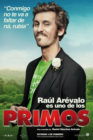 плакат фильма характер-постер Кузены