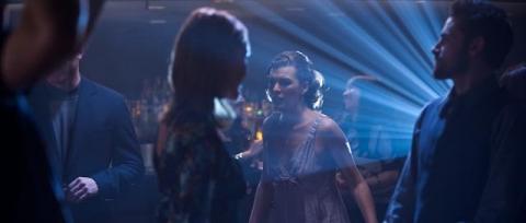 кадр №86505 из фильма Лица в толпе*