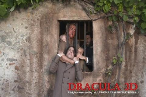 кадр №86555 из фильма Дракула 3D*