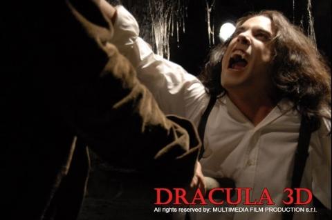 кадр №86557 из фильма Дракула 3D*