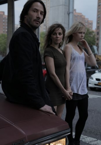 кадр №86568 из фильма Трое в Нью-Йорке
