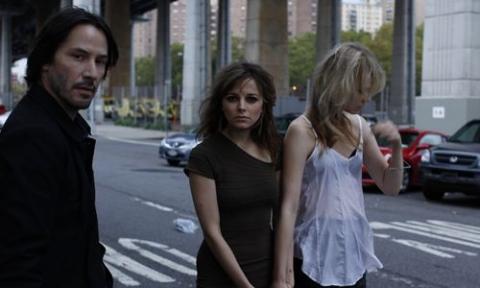 кадр №86570 из фильма Трое в Нью-Йорке