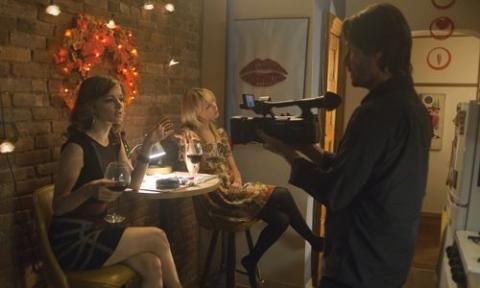 кадр №86571 из фильма Трое в Нью-Йорке