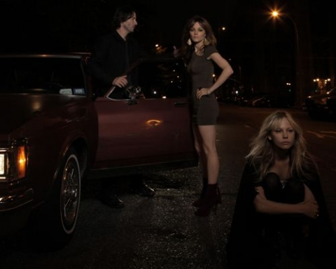 кадр №86573 из фильма Трое в Нью-Йорке