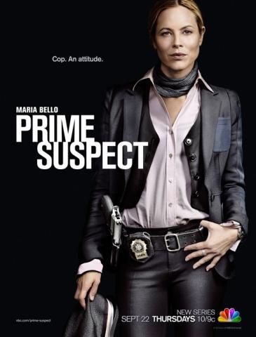 плакат фильма постер Главный подозреваемый*