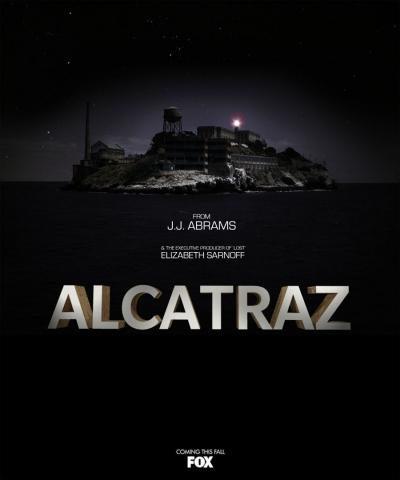 плакат фильма постер сезон 1 Алькатрас*