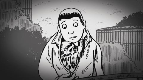 кадр №87047 из фильма Тацуми*