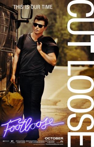 плакат фильма характер-постер Свободные*