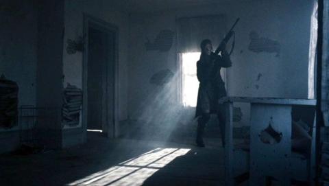 кадр №87573 из фильма Судный день