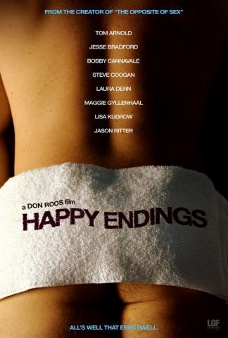 плакат фильма постер Правила секса 2: Хэппи-энд