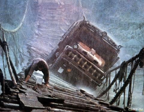 кадры из фильма Колдун