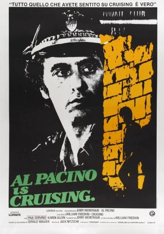 плакат фильма Разыскивающий