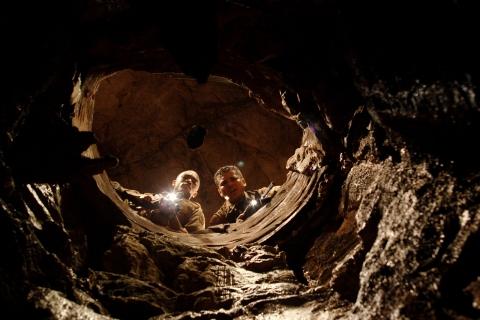 кадр №8809 из фильма У холмов есть глаза 2